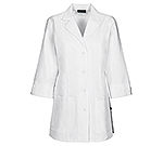 "Photo of 30"" 3/4 Sleeve Lab Coat"