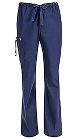 Code Happy Bliss Men's Drawstring Cargo Pant Navy (16001ABS-NVCH)