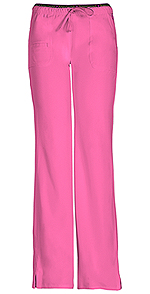 HeartSoul Heart Breaker Low Rise Drawstring Pant Pink Party (20110-PNKH)