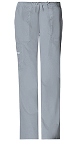Photo of Mid Rise Drawstring Cargo Pant