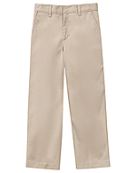 Photo of Preschool Unisex Flat Front Pant