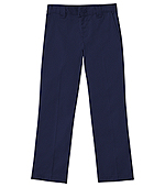 Classroom Uniforms Classroom Men's Short Stretch Narrow Leg Pant in Dark Navy (50484S-DNVY)