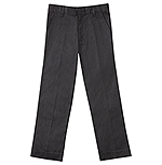 Photo of Boys Stretch Tri-Blend Flannel Pant