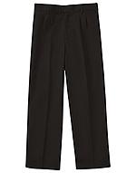 "Photo of Men's Pleat Front Pant 30"" Inseam"