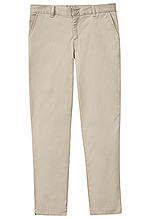 Classroom Uniforms Classroom Girls Stretch Skinny Leg Pant in Khaki (51652A-KAK)