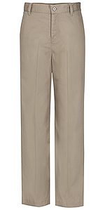 Photo of Juniors Flat Front Trouser Pant