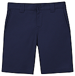 Classroom Uniforms Classroom Men's Stretch Slim Fit Short in Dark Navy (52484-DNVY)