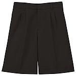 Photo of Men's Pleat Front Short