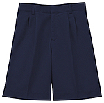 Photo of Men's Pleat Front Short