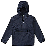 Classroom Uniforms Youth Pack-Away Pullover in Navy (53332R-NAVY)