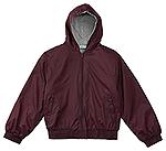 Photo of Adult Unisex Zip Front Bomber Jacket