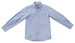 Photo of Men's Long Sleeve Oxford
