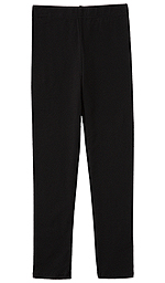 Classroom Uniforms Classroom Girls Leggings in Black (59412-BLK)