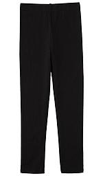 Classroom Uniforms Girls Leggings Black