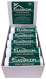 Photo of 10pk Stain Remover Sticks