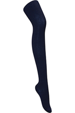 Classroom Uniforms Classroom Girls Cable Knit Tights in Dark Navy (5HF301-DNVY)