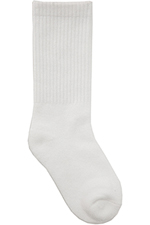 Photo of Unisex Athletic Crew Socks 3 PK
