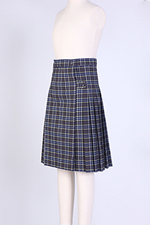 Classroom Uniforms Girls Plaid Kilt in PLAID 42 (5P5372A-P42)