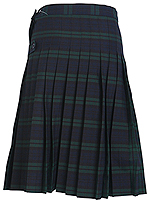 Classroom Uniforms Girls Plus Plaid Kilt in PLAID 79 (5P5373A-P79)