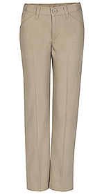 Photo of Girls Low Rise Adj. Waist Pant