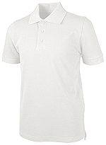 Photo of Unisex Adult S/S Piuqe Polo