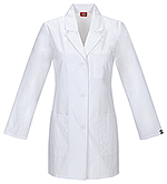 Dickies 32 Lab Coat White (84400AB-WHWZ)