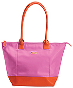 Photo of Code Happy Cura Fashion Tote Bag