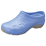 Photo of Slip Resistant Injected Closed Back Clog