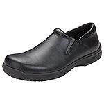 Photo of Slip Resistant Mens Step In Footwear