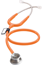 Photo of MDF MD One Stainless Steel Stethoscope