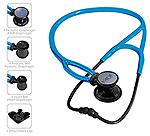 MDF MDF ProCardial ERA Stethoscope S.Swell (Bright Blue) (MDF797X-14)