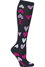 Photo of 1 Pair Pack 12 mmHg Support Socks