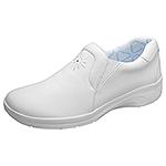 Photo of Leather Slip Resistant Footwear