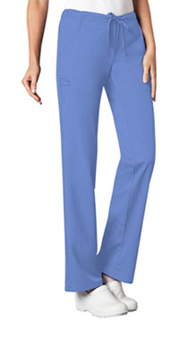 Low Rise Straight Leg Drawstring Pant (1066P-CELV)
