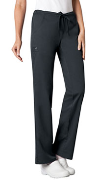 Low Rise Straight Leg Drawstring Pant (1066-PEWV)