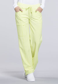 Low Rise Straight Leg Drawstring Pant (1123AP-SUDA)