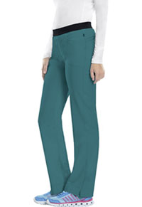 Low Rise Slim Pull-On Pant (1124AP-TLPS)