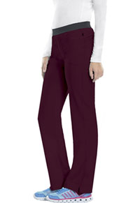 Low Rise Slim Pull-On Pant (1124AP-WNPS)