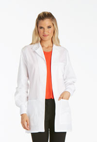 Cherokee 32 Lab Coat White (1362A-WHTD)