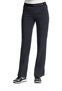 HeartSoul So In Love Low Rise Pull-On Pant Pewter (20101A-PEWH)
