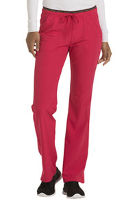 Heart Breaker Low Rise Drawstring Pant (20110P-SBRH)
