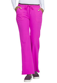 HeartSoul Heart Breaker Low Rise Drawstring Pant Berry Perfect (20110-BERP)