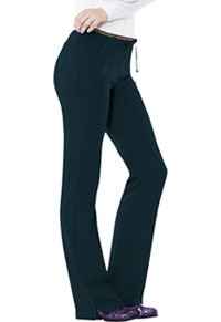 HeartSoul Heart Breaker Low Rise Drawstring Pant Caribbean Blue (20110-CABH)