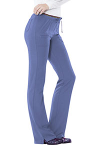 Heart Breaker Low Rise Drawstring Pant (20110-CILH)