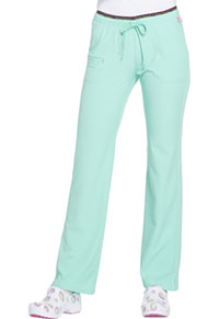 HeartSoul Heart Breaker Low Rise Drawstring Pant Frosted Mint (20110-FSTH)