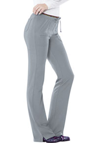 HeartSoul Heart Breaker Low Rise Drawstring Pant Grey (20110-GRXH)