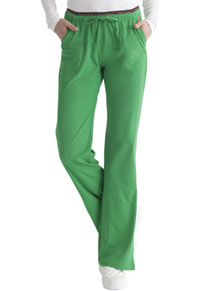 Heartsoul Low Rise Drawstring Pant Kelly Green (20110-KEGR)