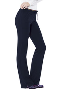 HeartSoul Heart Breaker Low Rise Drawstring Pant Navy (20110-NAYH)