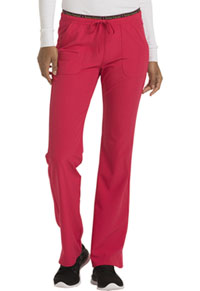 HeartSoul Heart Breaker Low Rise Drawstring Pant Strawberry Rose (20110-SBRH)