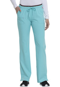HeartSoul Low Rise Drawstring Pant Splash (20110-SLSH)